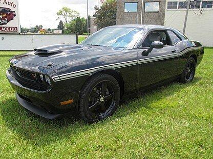 2010 Dodge Challenger R/T for sale 100993965