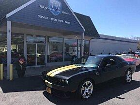 2010 Dodge Challenger SRT8 for sale 101000991