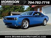 2010 Dodge Challenger R/T for sale 101028367