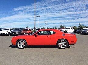 2010 Dodge Challenger SRT8 for sale 101034266