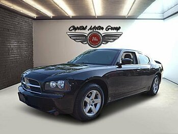 2010 Dodge Charger for sale 100904123