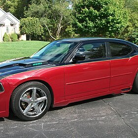 2010 Dodge Charger for sale 100870911