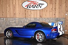 2010 Dodge Viper SRT-10 Coupe for sale 100878901