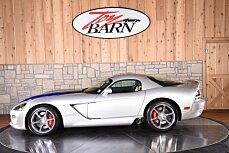 2010 Dodge Viper SRT-10 Coupe for sale 100885229