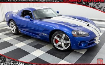 2010 Dodge Viper SRT-10 Coupe for sale 100887043