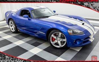 2010 Dodge Viper SRT-10 Coupe for sale 100887043