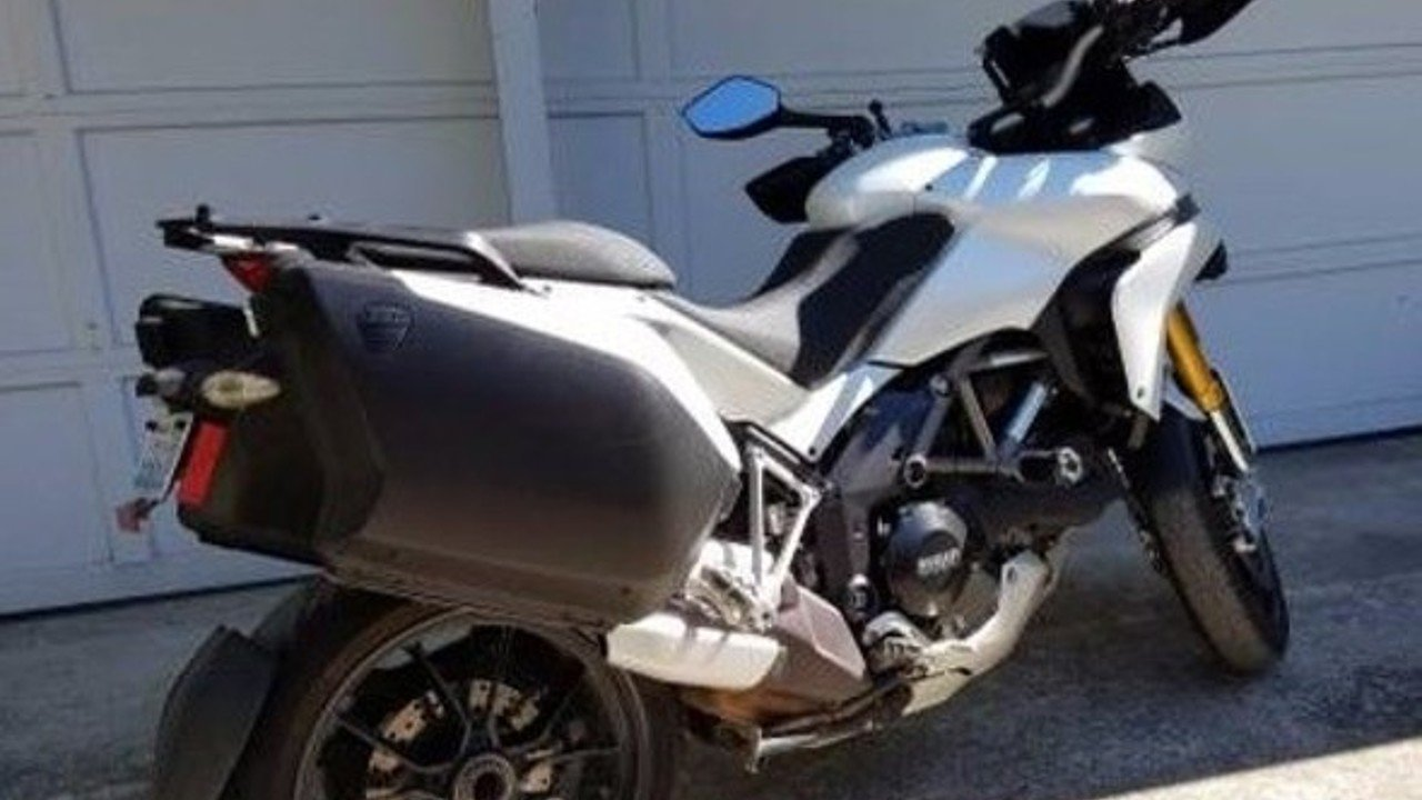 2010 Ducati Multistrada 1200 for sale 200481996