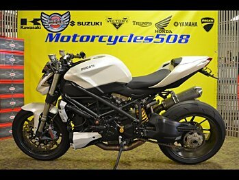 2010 Ducati Streetfighter for sale 200592950