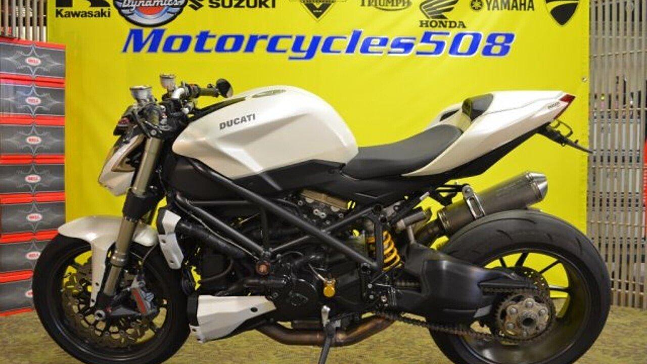2010 Ducati Streetfighter for sale 200592950
