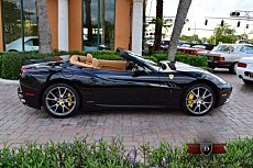 2010 Ferrari California for sale 100721671