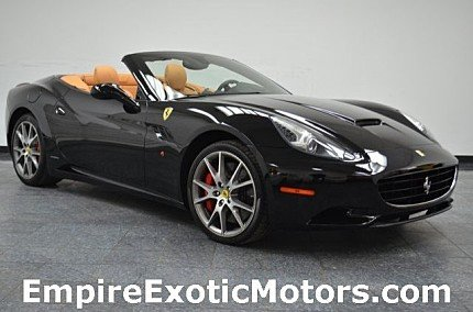 2010 Ferrari California for sale 100835523