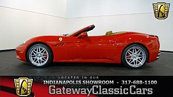 2010 Ferrari California for sale 100930850