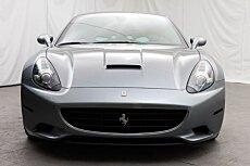 2010 Ferrari California for sale 100839460