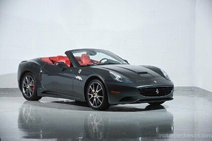 2010 Ferrari California for sale 100881292