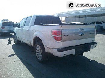 2010 Ford F150 for sale 100751294