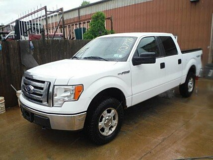 2010 Ford F150 for sale 100783891