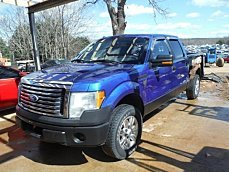 2010 Ford F150 for sale 100865208