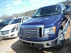 2010 Ford F150 for sale 100865211
