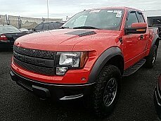 2010 Ford F150 for sale 100982251