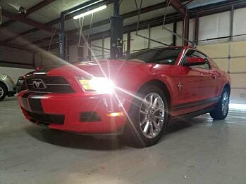 2010 Ford Mustang Coupe for sale 100879278