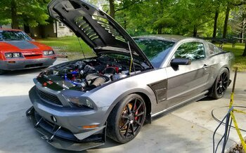 2010 Ford Mustang GT for sale 100992600