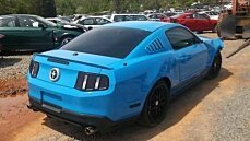 2010 Ford Mustang Coupe for sale 100749627