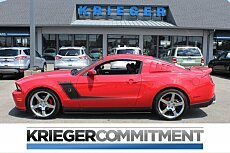 2010 Ford Mustang GT Coupe for sale 100884200