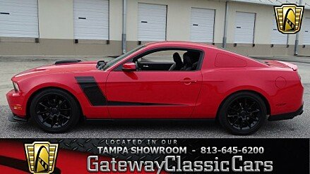2010 Ford Mustang GT Coupe for sale 100950720