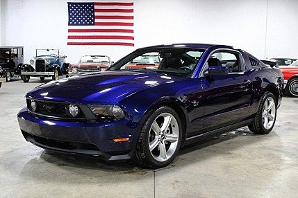 2010 Ford Mustang GT Coupe for sale 100994379