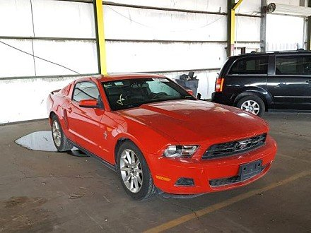 2010 Ford Mustang Coupe for sale 101030250
