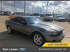2010 Ford Mustang Coupe for sale 101043185