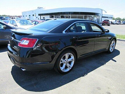 2010 Ford Taurus SHO AWD for sale 100779881