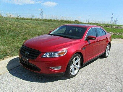 2010 Ford Taurus SHO AWD for sale 100783228