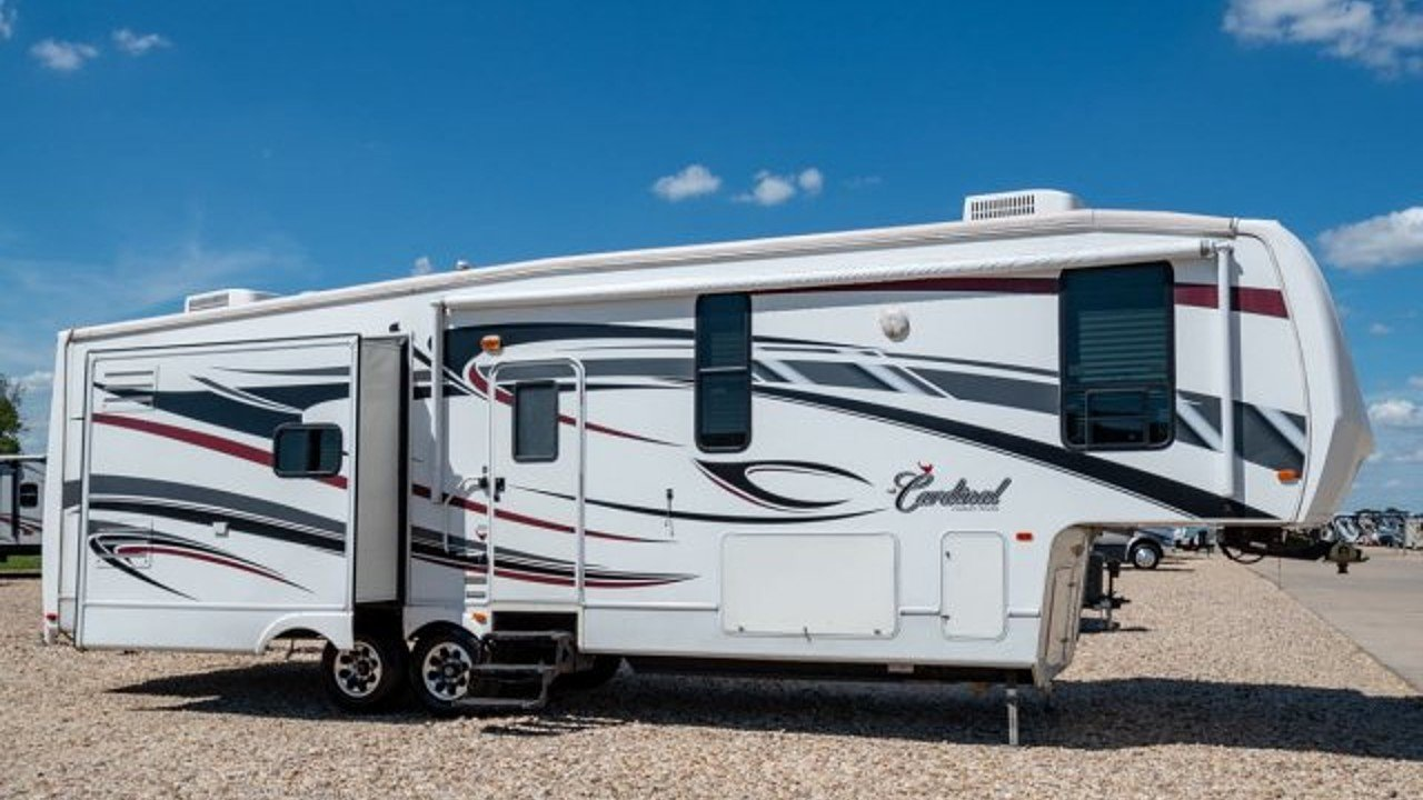 2010 Forest River Cardinal for sale 300173560