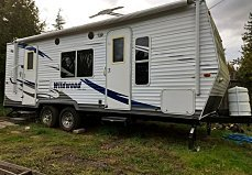 2010 Forest River Wildwood for sale 300152967