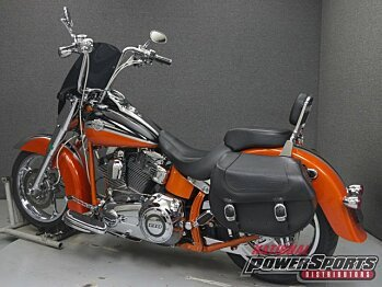 2010 Harley-Davidson CVO for sale 200579456