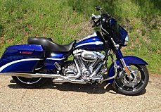 2010 Harley-Davidson CVO for sale 200429189