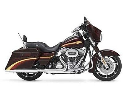 2010 Harley-Davidson CVO for sale 200438641