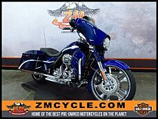 2010 Harley-Davidson CVO for sale 200438738