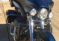 2010 Harley-Davidson CVO for sale 200471919
