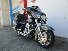 2010 Harley-Davidson CVO for sale 200506418