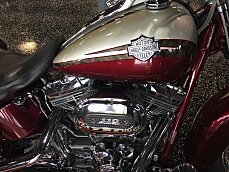 2010 Harley-Davidson CVO for sale 200509443