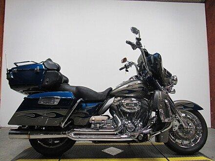 2010 Harley-Davidson CVO for sale 200527830