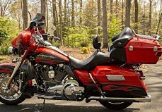 2010 Harley-Davidson CVO for sale 200544660
