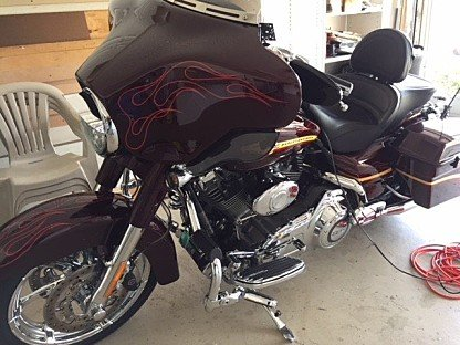 2010 Harley-Davidson CVO for sale 200556291