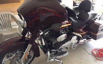 2010 Harley-Davidson CVO for sale 200556291