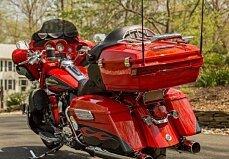 2010 Harley-Davidson CVO for sale 200574559