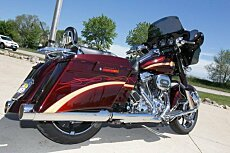 2010 Harley-Davidson CVO for sale 200576683