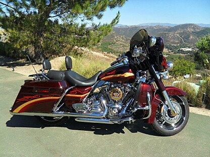2010 Harley-Davidson CVO for sale 200581968