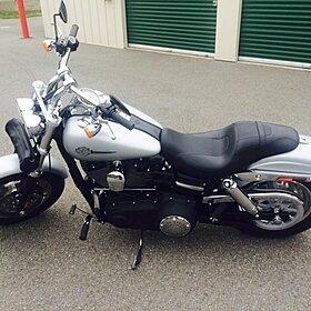 2010 Harley-Davidson Dyna for sale 200354496